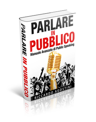 ebook corso privato public speaking